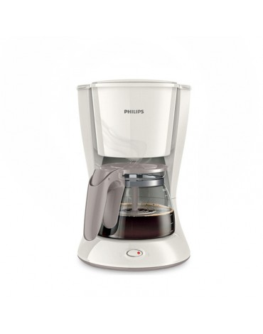 Cafetera Philips 1,2 lt.